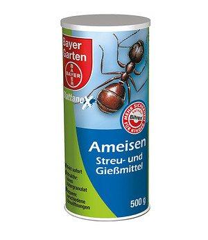 Bayer BAYER® Ameisen Streu- und Gießmittel,500 g