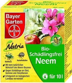 Bayer Schädlingsfrei NEEM,30 ml