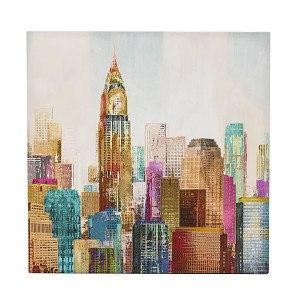 Bild City Colors