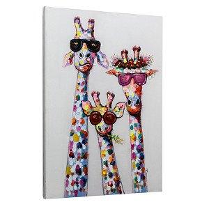 Bild Giraffen