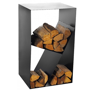 Brennholzregal Athene