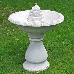 """Brunnen """"Pinie"""""""