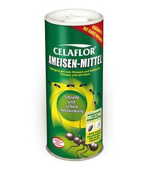 Celaflor CELAFLOR® Ameisen-Mittel,300 g