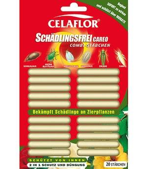 Celaflor Celaflor® Schädlingsfrei Careo® Combistäbchen,20 Stäbchen