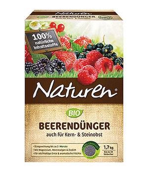 Celaflor Naturen® BIO Beerendünger,1,7 kg