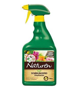 Celaflor Naturen® BIO Schädlingsfrei Zierpflanzen, 750 ml