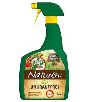 Celaflor Naturen® BIO Unkrautfrei,1 Liter