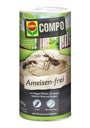 Compo COMPO Ameisen-frei N 300 g (Bio)