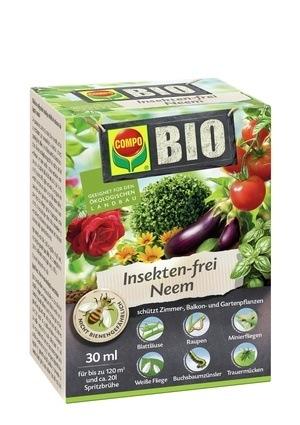 Compo COMPO BIO Insekten-frei Neem 30 ml