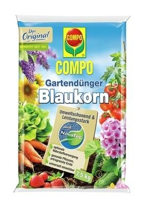 Compo COMPO Blaukorn® NovaTec® 7,5 kg