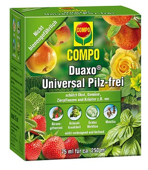 Compo COMPO® Duaxo® Universal Pilz-frei,75 ml