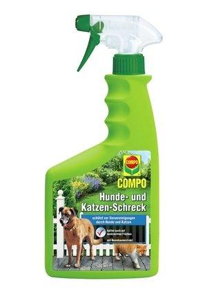 Compo COMPO Hunde- und Katzen-Schreck 500 ml