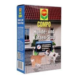Compo COMPO Hunde- und Katzen-Stop 200 g