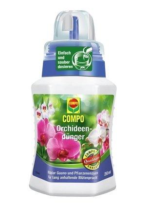Compo COMPO Orchideendünger 250 ml