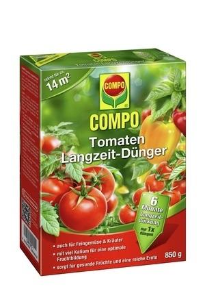 Compo COMPO Tomaten Langzeit-Dünger 850 g
