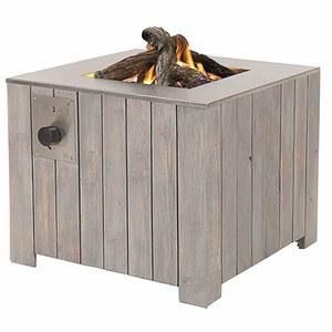 COSI Cosicube Feuerstelle Douglasie70 grey wash