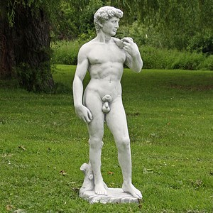 David von Michelangelo, Replik