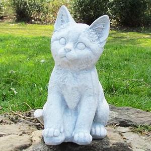 Deko-Figur Kätzchen