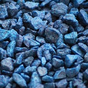 Dekokies Blau