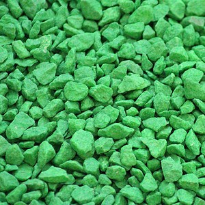 Dekokies Grün