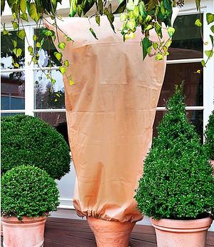 Wenko winterschutz vlieshaube f r pflanzen 240x200cm 1 for Deko gartenartikel