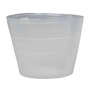 FLEUR AMI Kunststoff-Einsatz, 40/30 transparent