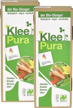 Floragard Kleepura 1,75 Kg Box 2 x 1,75 kg