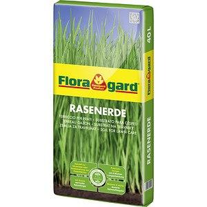 Floragard Rasenerde