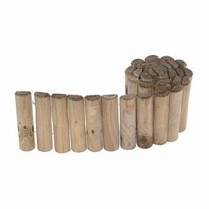 FOREST-STYLE Beetrolli, Maße: 5x20x180cm 25mm, Kiefer (KDI)