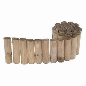 FOREST-STYLE Beetrolli, Maße: 5x30x180cm 25mm, Kiefer (KDI)