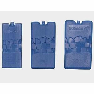 FUN STAR Kühlakku 400 g, Kunststoff, mit Pulver gefüllt