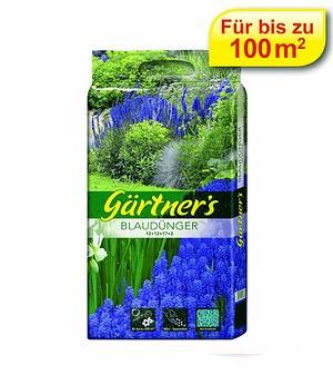 Gärtner's Gärtner's Blaudünger,5 kg