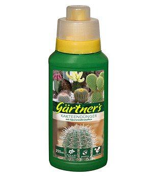 Gärtner's Gärtners Kakteendünger,250 ml