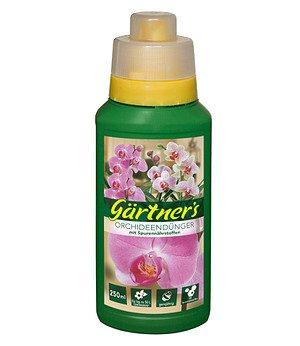 Gärtner's Gärtner's Orchideen-Dünger,250 ml