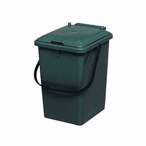 GARANTIA Bio-Container 8liter grün