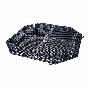 GARANTIA Komposter-Bodengitter für Thermo-King 600/900L, für Thermo-King 600/90