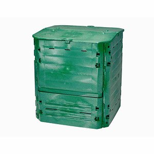GARANTIA Komposter Thermo-King 600L grün