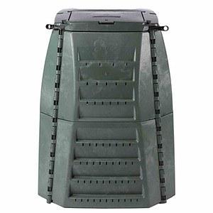 GARANTIA Komposter Thermo-Star im Karton 400 ltr. Grün