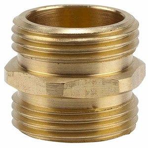 GARDENA Messing-Doppelgewinde-Nippel, 33,3mm (G 1)