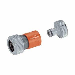 """GARDENA Pumpen-Anschlusssatz 12,7m (1/2""""), für Pumpen mit 25,4mm (1"""") AG"""