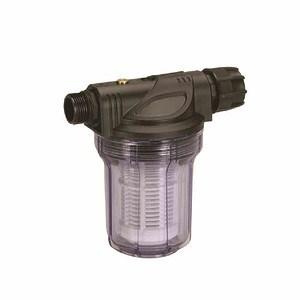GARDENA Pumpen-Vorfilter -3000l/h, Wasserdurchlass