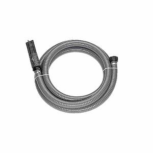 GARDENA Saugganitur 3,5m für Pumpen mit 33,3mm (1G)-AG