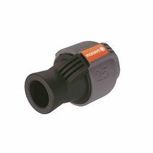 """GARDENA Sprinkler-System Verbinder, Innengewinde 19mm(¾""""), 25mm, Quick&Eas"""