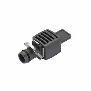 GARDENA Verschlußstopfen 13mm (1/2Zoll) 5 Stück, Micro-Drip-System