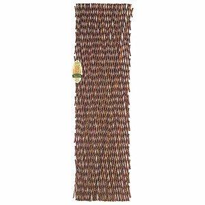 GARDMAN Weidespalier natur, rechteckig, Maße: 1,2x0,45m, natur, rechteckig