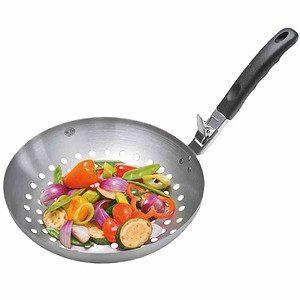 GEFU Gemüse-Wok BBQ