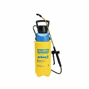 GLORIA Elekro-Drucksprühgerät Easy-Spray,, Füllinhalt 5,0 L / Gesamtvolumen 7