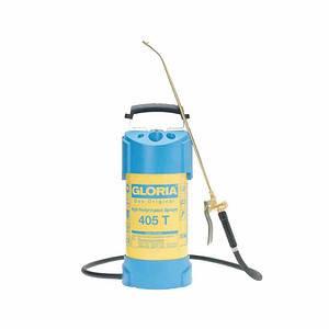 GLORIA Hochleistungssprühgerät 405 T,, Füllinhalt 5,0 L / Gesamtvolumen 8,0 L