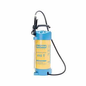 GLORIA Hochleistungssprühgerät 410 T,, Füllinhalt 10,0 L / Gesamtvolumen 13,7
