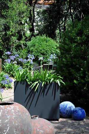 Herstera Garden Herstera Garden Wandhochbeet 100x23x80 cm
